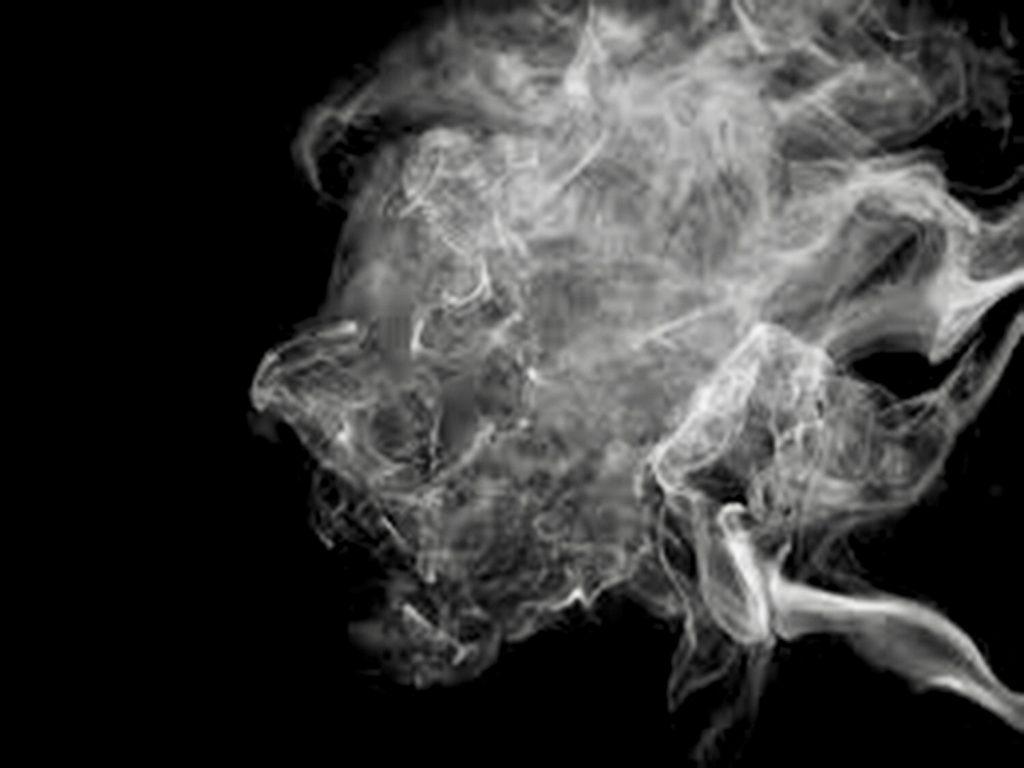 Smokey the Driver